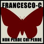 cover_Non perde chi perde_Francesco-C