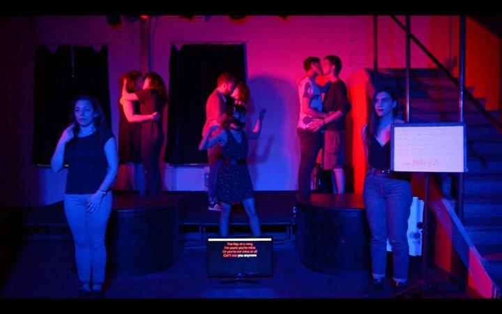 Esclusiva: il video di Two Lovers, il nuovo singolo di Alberto Cipolla
